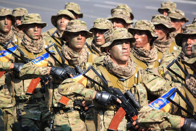 Η ΑΡΜΕΝΙΑ ΚΑΛΕΙ ΤΟΥΣ ΕΦΕΔΡΟΥΣ: Μίνι-επιστράτευση εν μέσω κλιμάκωσης με το Αζερμπαιτζάν