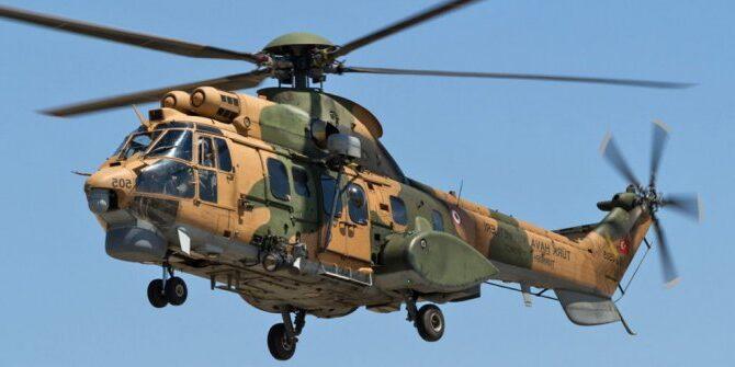 ΥΠΟΠΤΕΣ ΤΟΥΡΚΙΚΕΣ ΚΙΝΗΣΕΙΣ: Λίβυοι εντόπισαν μετακινήσεις δυνάμεων