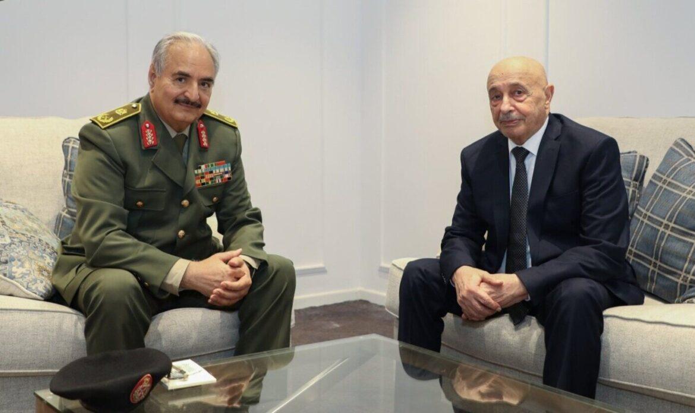 """""""Να τιμωρηθεί η Τουρκία και να αναγκαστεί να αποσυρθεί απο την Λιβύη!"""""""