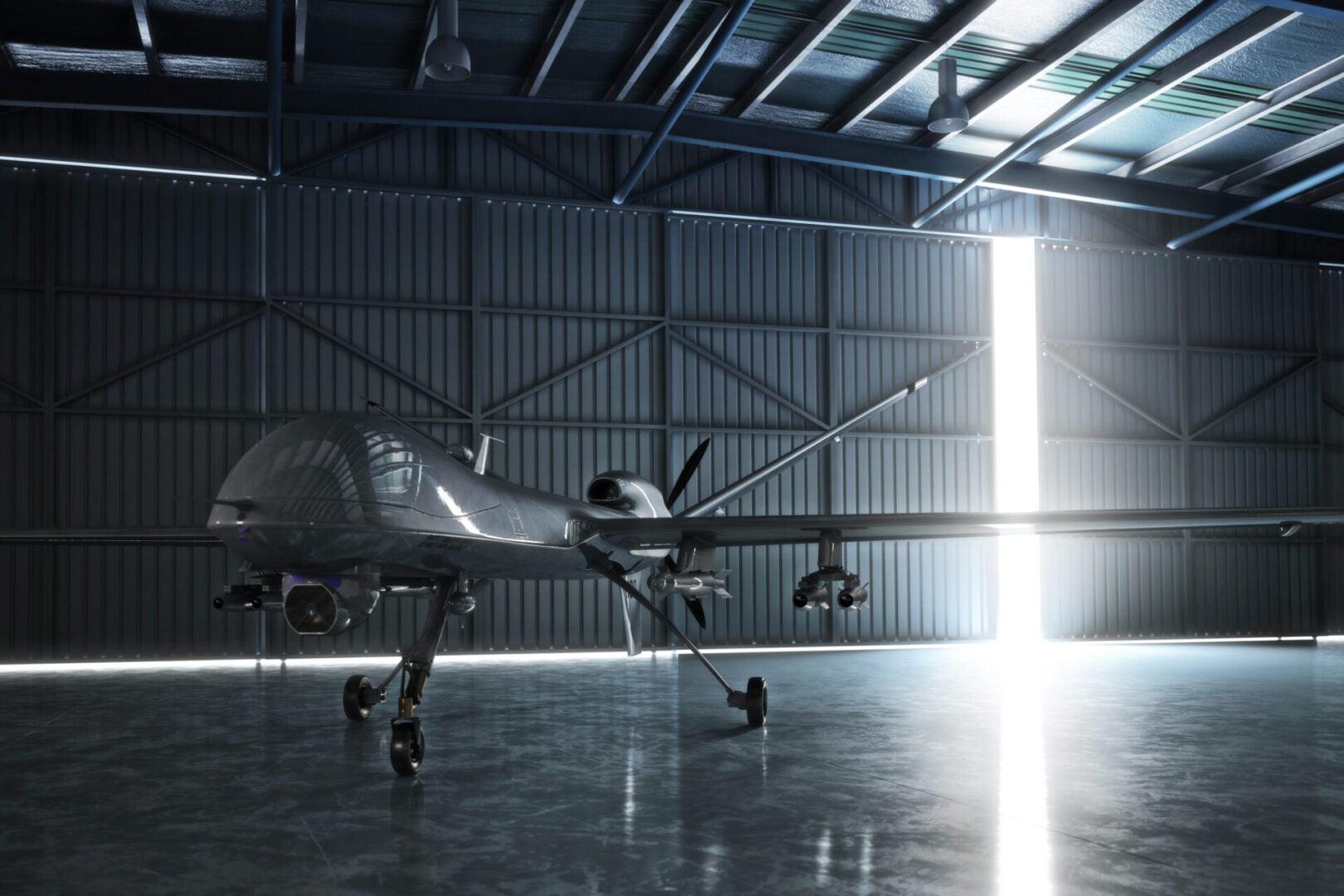 Έπεσαν υπογραφές για το ελληνικό UAV πολλαπλών χρήσεων