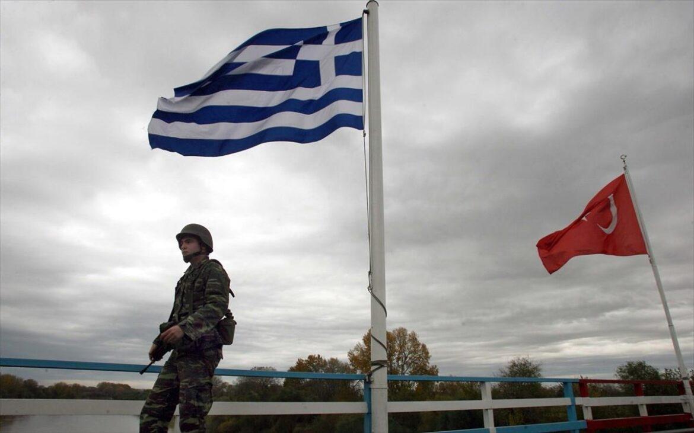 ΤΟΥΣ ΠΕΤΑΞΑΝ ΣΤΟΝ ΕΒΡΟ: Τούρκοι χωροφύλακες σημάδεψαν μετανάστες
