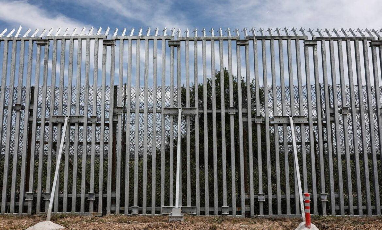 ROBORDER ΣΤΟΝ ΕΒΡΟ: Επεκτείνεται ο φράχτης στα ελληνοτουρκικά σύνορα