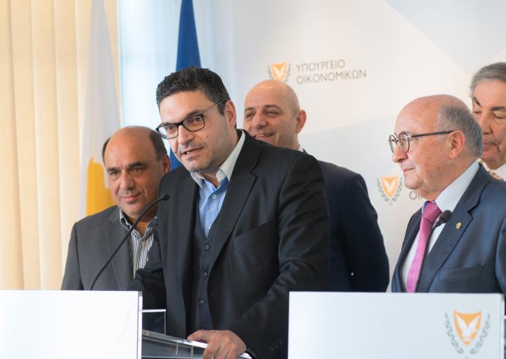 """""""ΕΙΣΑΙ Η ΝΤΡΟΠΗ ΤΗΣ ΟΛΛΑΝΔΙΑΣ"""" – Ράπισμα Κύπριου υπουργού στην Ολλανδή βουλευτή"""