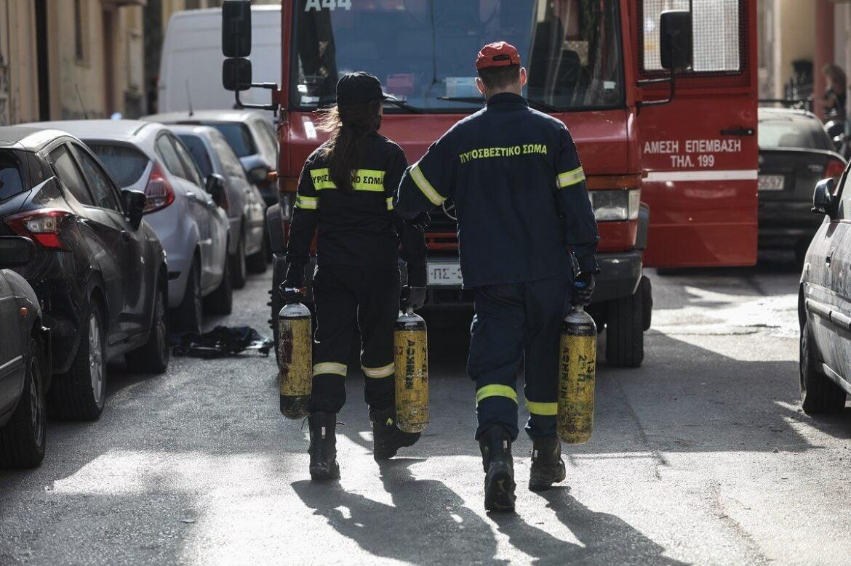 ΒΡΕΘΗΚΑΝ ΕΜΠΡΗΣΤΕΣ: Συλλήψεις υπόπτων σε Αθήνα και Πελοπόννησο