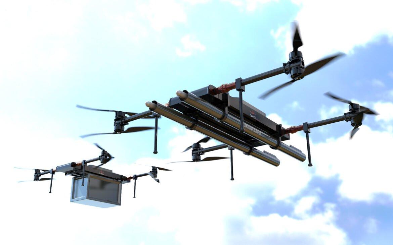 Δοκιμές του ελληνικού οπλισμένου UAV SARISA SRS-1A [BINTEO]