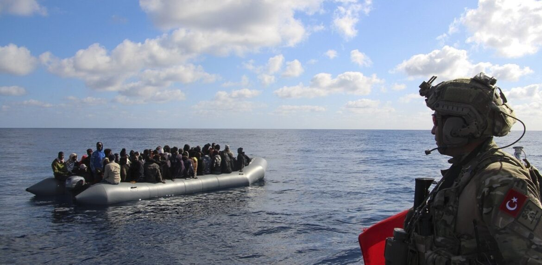 H ΕΕ οπλίζει τους Τούρκους με θωρακισμένα και λέει όχι στο Ελληνικό Λιμενικό