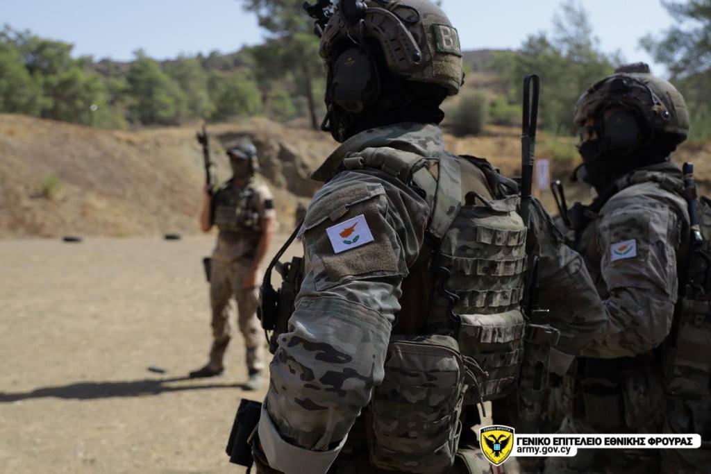 ΕΚΤΑΚΤΟ: Οι ΗΠΑ συνεχίζουν την μερική άρση εμπάργκο όπλων στην Κύπρο