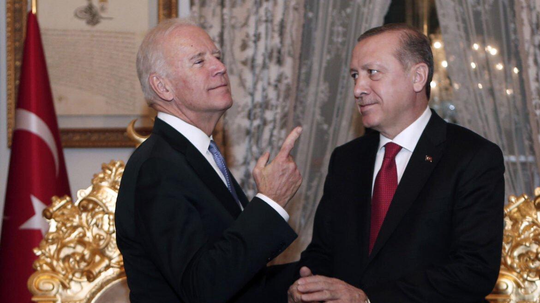 Δεν πήγε και τόσο καλά η επίσκεψη Ερντογάν στις ΗΠΑ