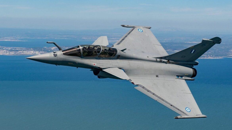 ΕΙΝΑΙ ΕΠΙΣΗΜΟ – 24 ΣΥΝΟΛΙΚΑ ΤΑ RAFALE: Ενίσχυση της Πολεμικής Αεροπορίας