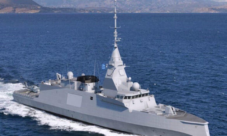 Φήμες για αγορά Belharra & Αμυντική συμφωνία με Γαλλία αύριο