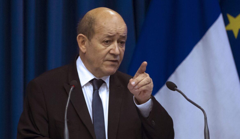 """Γάλλος ΥΠΕΞ: Δεν ασχολούμαστε με τους """"καιροσκόπους"""" Βρετανούς"""