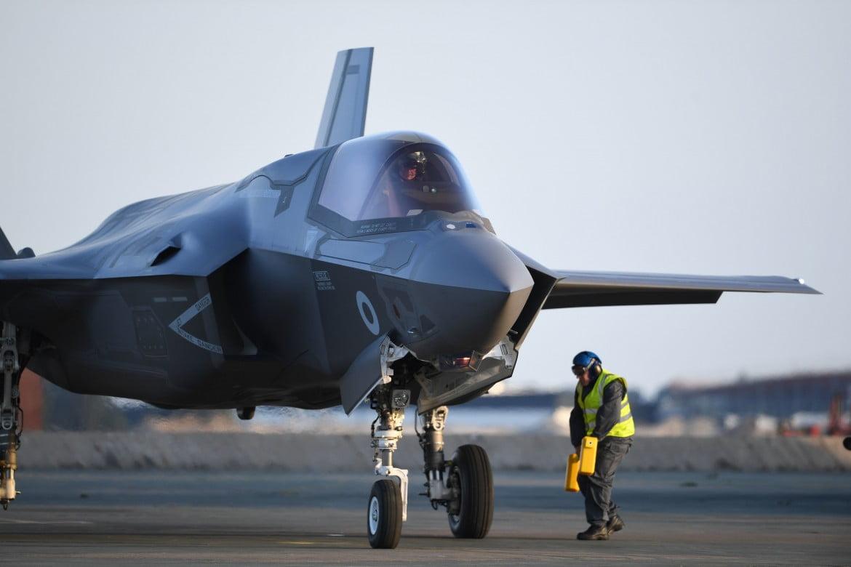 ΑΜΕΡΙΚΑΝΙΚΕΣ ΕΝΙΣΧΥΣΕΙΣ: F-22 / F-35 στην Αλάσκα με στόχο Ρωσία & Κίνα