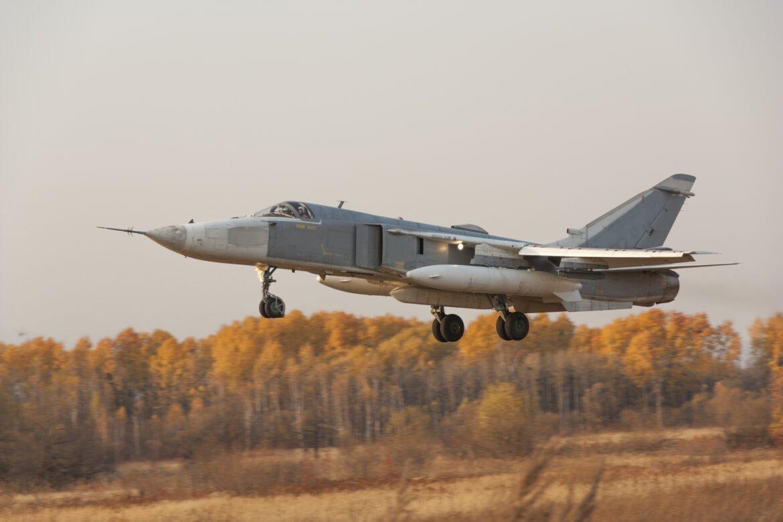 Νέες Ρωσικές αεροπορικές επιδρομές μια ανάσα απο τους Τούρκους στη Συρία