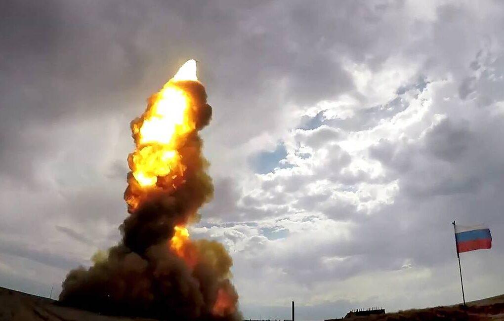 Αντιβαλλιστικός πύραυλος 53T6M ή αλλιώς η νέα άμυνα της Μόσχας