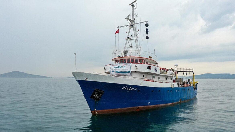 Βγάζουν το Bilim-2 στο Αιγαίο ως απάντηση στο Nautical Geo