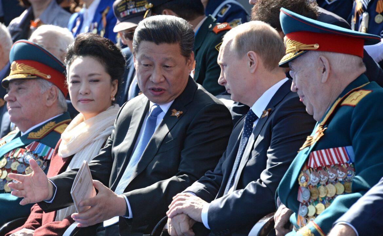 Ο Πρόεδρος της Κίνας ζητάει «ειρηνική» επανένωση με την Ταϊβάν