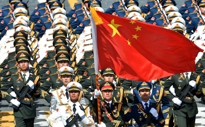 """""""ΔΕΝ ΞΕΡΟΥΜΕ ΠΩΣ ΤΟ ΕΚΑΝΑΝ"""" – Σοκαρισμένοι οι Αμερικανοί με Κινεζικό πύραυλο"""