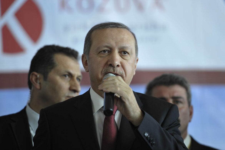 """""""ΔΩΣΕ ΜΟΥ ΤΑ ΛΕΦΤΑ"""": Ερντογάν σε Μπάιντεν"""