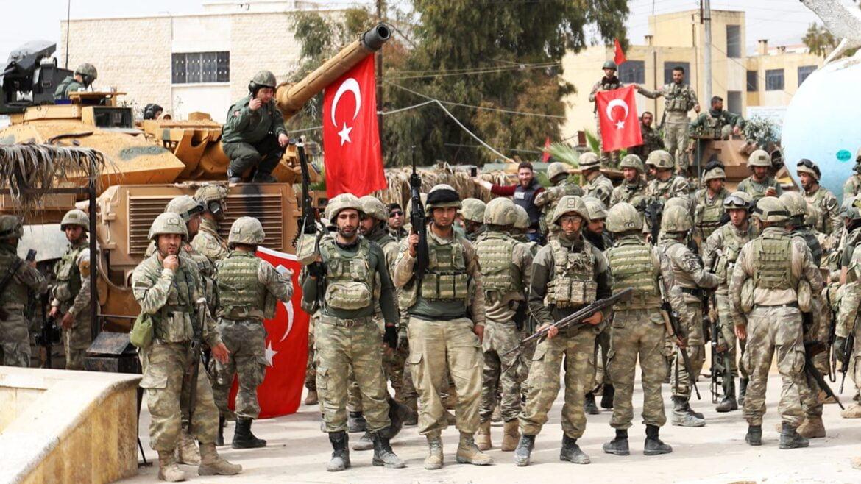 ΚΟΥΡΔΙΚΟ ΧΤΥΠΗΜΑ ΣΤΗ ΣΥΡΙΑ | Αντίποινα από την Τουρκία