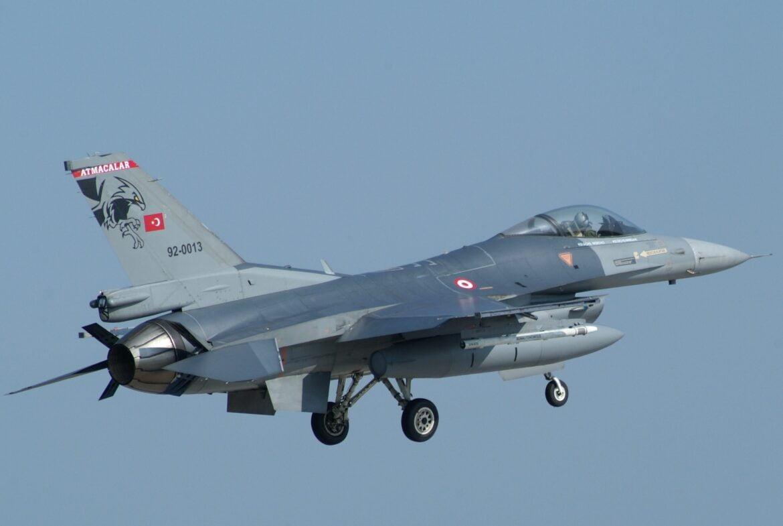 """ΤΟΥΡΚΙΑ: """"Θα πάρουμε F-16V με τα λεφτά των F-35"""""""