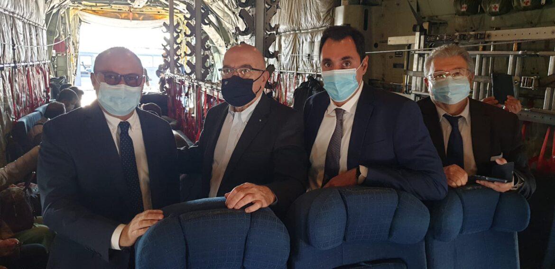 ΕΛΛΗΝΙΚΗ ΚΙΝΗΣΗ ΜΑΤ | Επιχειρηματική Αποστολή στην Λιβύη