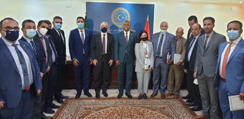 ΕΠΙΒΕΒΑΙΩΣΗ | Πέτυχε η κίνηση ματ του ΥΠΕΞ στη Λιβύη