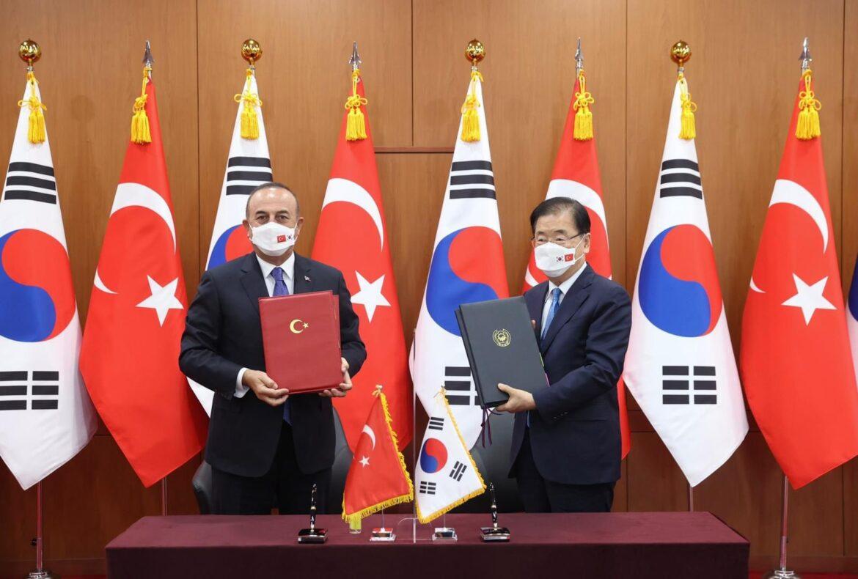 ΒΡΗΚΑΝ ΚΙΝΗΤΗΡΑ ΓΙΑ ΤΟ ALTAY | Συμφωνία Τουρκίας – Νότιας Κορέας