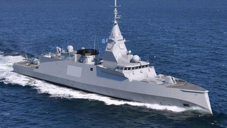 """Δεν επιβεβαιώνεται το """"μπλόκο των ΗΠΑ"""" στους SCALP Naval των Belharra"""