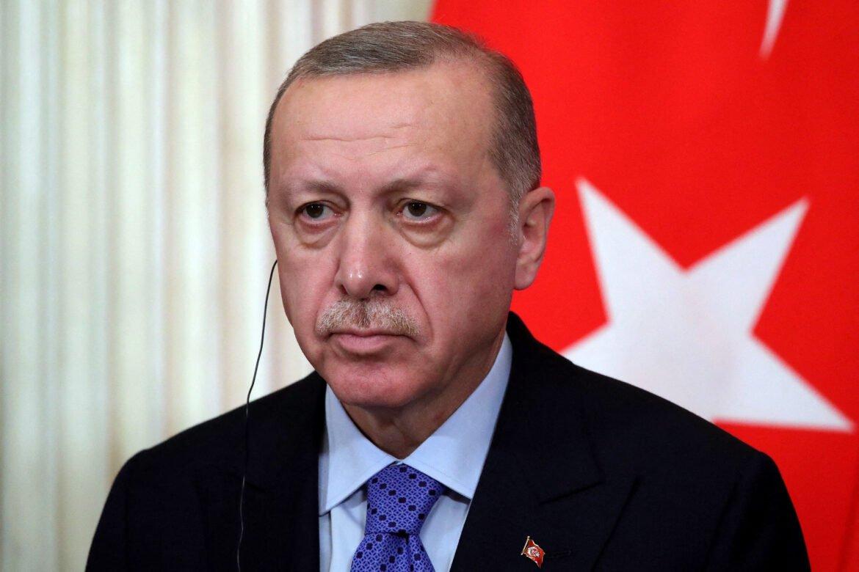 Η Τουρκία χρηματοδοτεί τρομοκράτες | Επίσημη ένταξή της στη λίστα της FATF