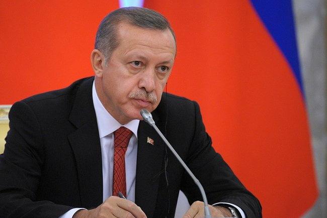 SOHR: Ο Ερντογάν έχει σχέδιο την κατάληψη της Συρίας & Λιβύης