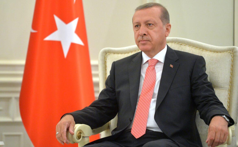 """ΕΞΟΔΟΣ ΑΠΟ ΤΙΣ 20 ΜΕΓΑΛΥΤΕΡΕΣ ΟΙΚΟΝΟΜΙΕΣ: """"Ο Ερντογάν καταστρέφει την οικονομία"""""""