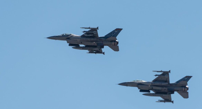 Ο Τουρκικός εκσυγχρονισμός F-16 μπορεί να καταλήξει σε Ρωσικά μαχητικά