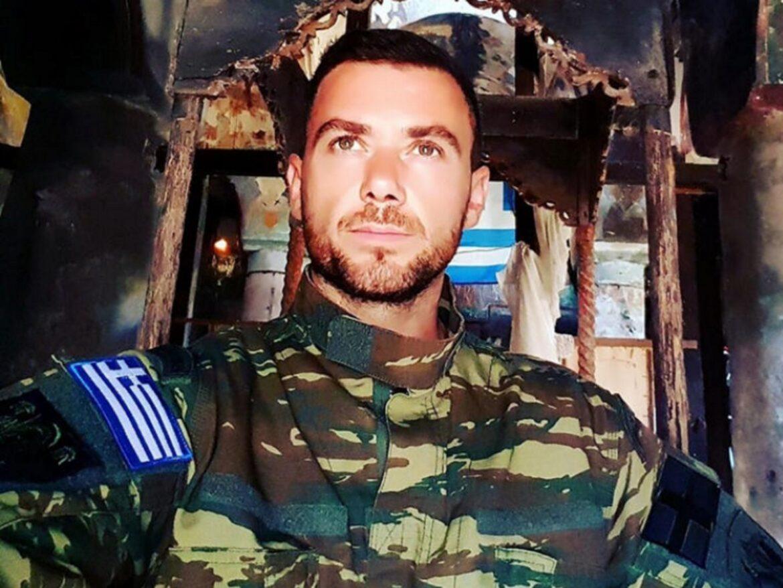 ΗΡΩΑΣ Κ.ΚΑΤΣΙΦΑΣ: Προσπαθούν να ξεπλύνουν την δολοφονία οι Αλβανοί, ας μην μας υποτιμούν…