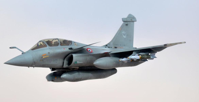 """Επικίνδυνη η """"νέα"""" Ελληνική Πολεμική Αεροπορία για τους Τούρκους"""